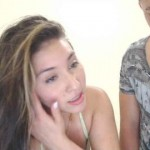 Cam2cam with brooke_owwen
