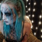 See me squirt eliza_bathory