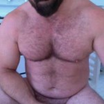 Let's cum together muscledogg