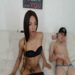 Cam Babe sofia_and_adam
