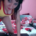 Chat to daisywildgirl
