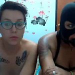 Kinky Cam Girl latinoloversx
