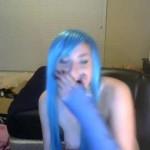 Kinky Cam Girl roxxiejade