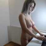 Hot cam girl jennylove52